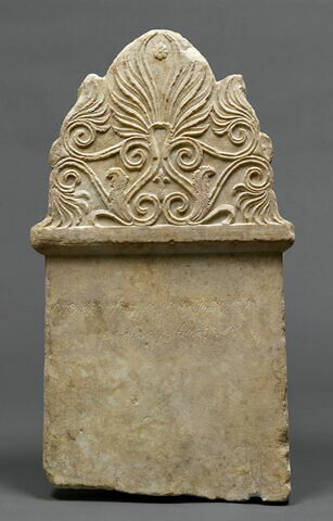 © 2009 RMN-Grand Palais (musée du Louvre) / Franck Raux