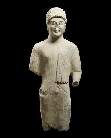 statue ; objet votif