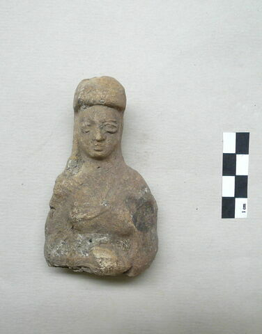 © 2008 Musée du Louvre / Antiquités orientales