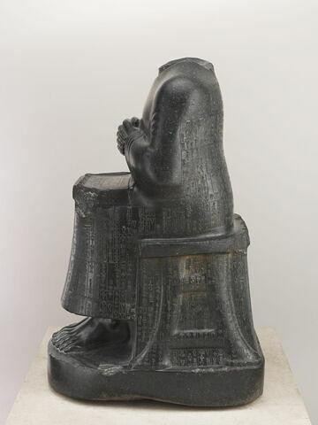 © 2011 Musée du Louvre / Philippe Fuzeau