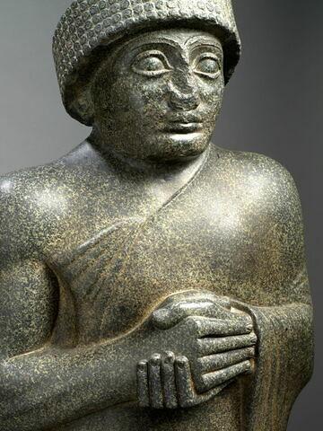 © 2007 Musée du Louvre / Peter Harholdt