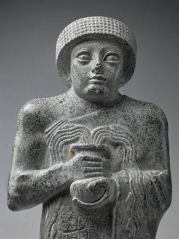 © 2019 Musée du Louvre / Raphaël Chipault