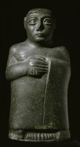 © 1988 RMN-Grand Palais (musée du Louvre) / Hatala/Ignatiadis