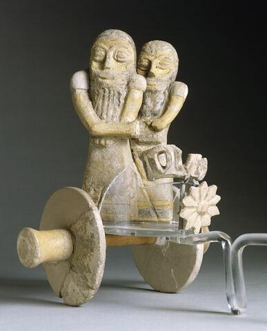 figurine ; modèle
