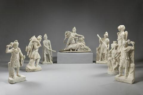 © 2010 Musée du Louvre / Thierry Ollivier