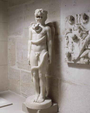 © 1996 RMN-Grand Palais (musée du Louvre) / Hervé Lewandowski