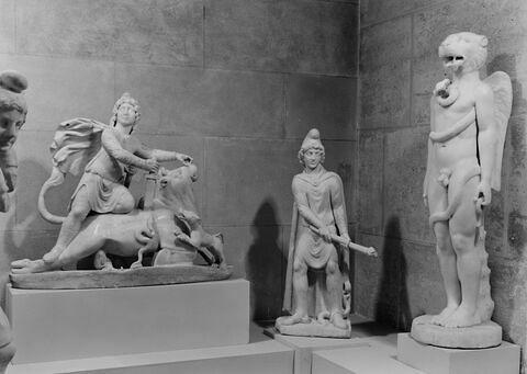 © 1967 Musée du Louvre / Maurice et Pierre Chuzeville