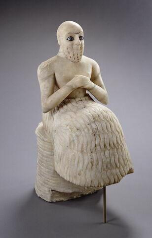 © 2007 Musée du Louvre / Raphaël Chipault