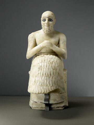 © 2009 Musée du Louvre / Raphaël Chipault