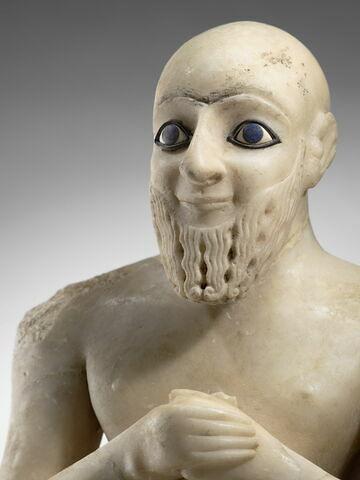 © 2011 Musée du Louvre / Raphaël Chipault