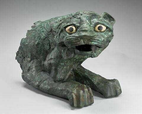 © 2020 Musée du Louvre / Raphaël Chipault