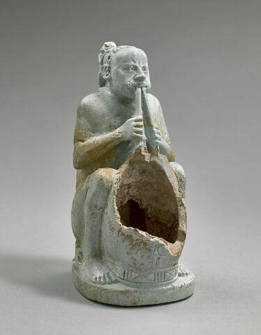 © 2017 Musée du Louvre / Chipault - Soligny