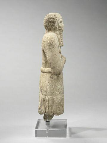 © 2012 Musée du Louvre / Raphaël Chipault