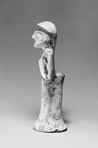 © 1992 Musée du Louvre / Lee Oi-Cheong
