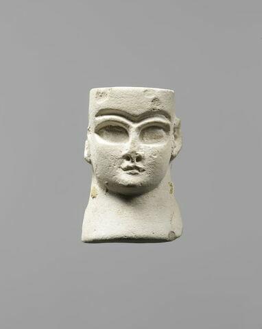face, recto, avers, avant © 2012 RMN-Grand Palais (musée du Louvre) / Thierry Ollivier