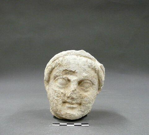 © 2009 Musée du Louvre / Antiquités orientales