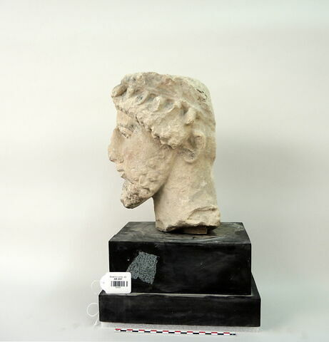 © 2017 Musée du Louvre / Antiquités orientales