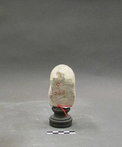 dos, verso, revers, arrière © 2009 Musée du Louvre / Antiquités orientales