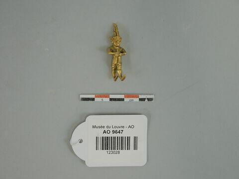 figurine ; pendeloque