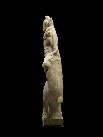 © 2009 Musée du Louvre / Thierry Ollivier