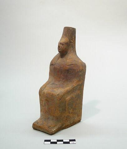 trois quarts © 2008 Musée du Louvre / Antiquités orientales