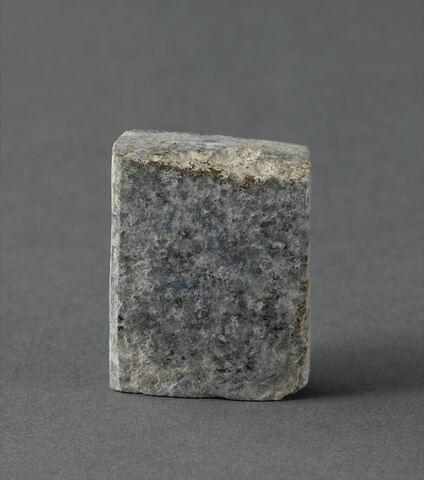 tablette de fondation