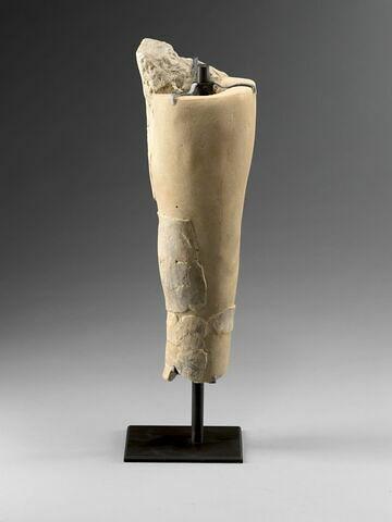 © 2010 Musée du Louvre / Raphaël Chipault