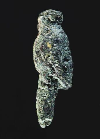 © 2002 Musée du Louvre / Christian Larrieu