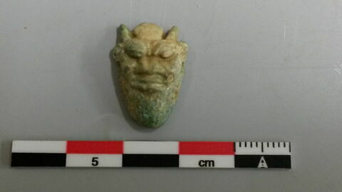 figurine ; amulette