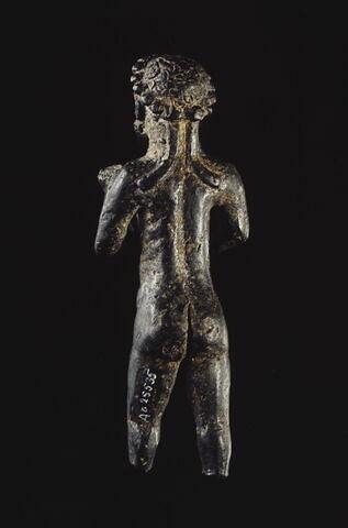 © 2005 Musée du Louvre / Raphaël Chipault