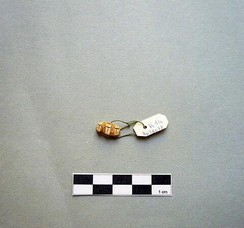 scarabée ; cachet
