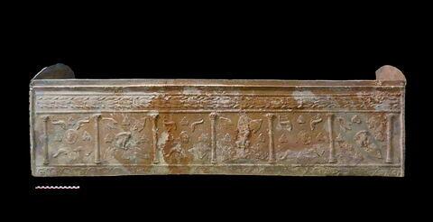 cuve de sarcophage