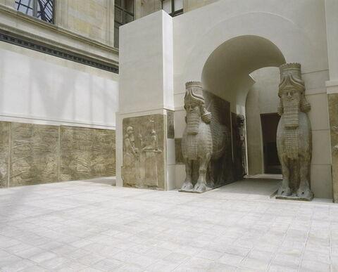 © 1994 RMN-Grand Palais (musée du Louvre) / Hervé Lewandowski