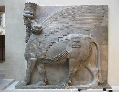 © 2012 Musée du Louvre / Antiquités orientales