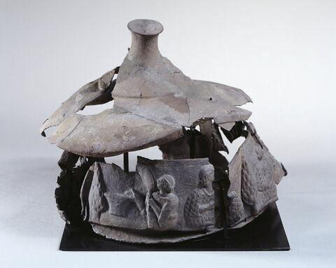 © 2004 Musée du Louvre / Raphaël Chipault