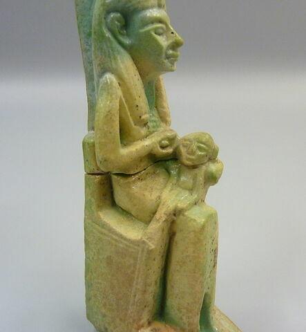 détail © 2010 Musée du Louvre / Antiquités orientales
