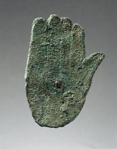 ex-voto ; amulette