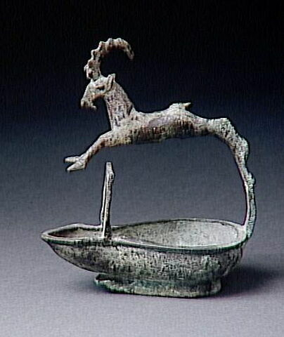 © 1997 Musée du Louvre / Hervé Lewandowski