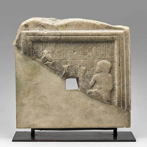 relief ; objet votif