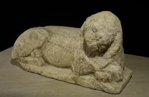 © 1999 Musée du Louvre / Christian Larrieu