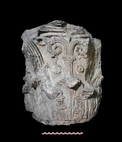 © 2016 Musée du Louvre / Antiquités orientales
