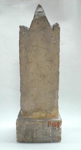 stèle ; ex-voto