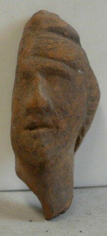 élément de figurine  ; figurine