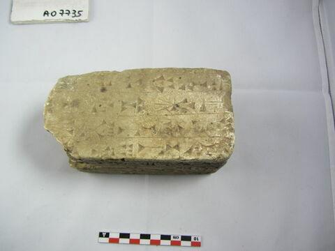 bloc ; fragment ; 2