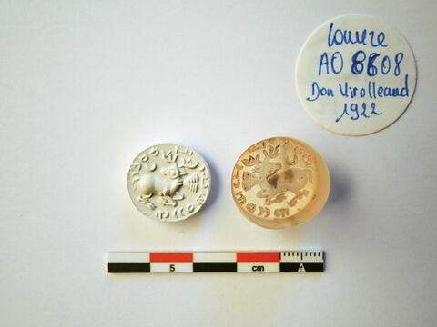 © 2014 Musée du Louvre / Antiquités orientales