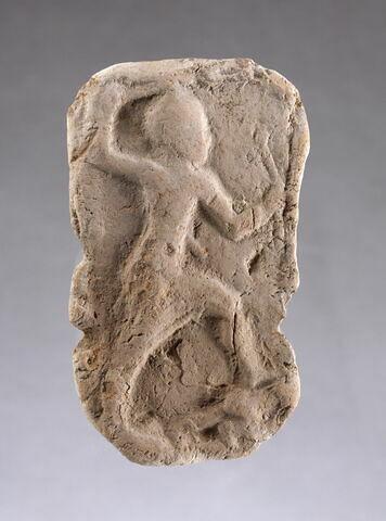 figurine ; plaquette