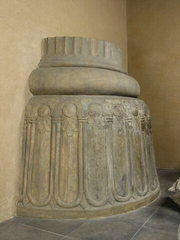 base de colonne
