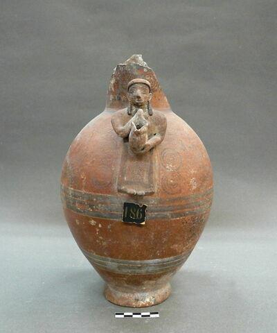 vase ; figurine