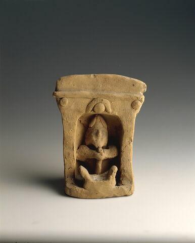 figurine ; maquette architecturale = modèle architectural