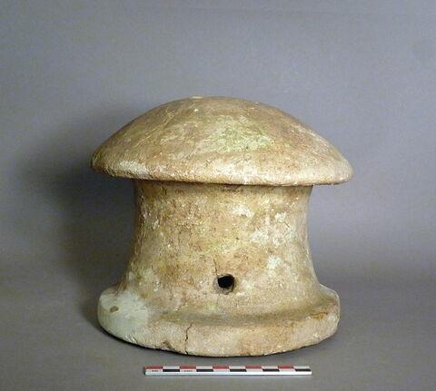 pommeau décoratif